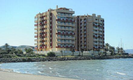 El MITECO inicia el proceso para la reversión al Estado de los espacios correspondientes a Puerto Mayor, en el Mar Menor
