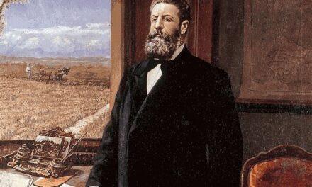 De Joaquín Costa al Ministerio del Tiempo: 150 años de ciencia ficción española