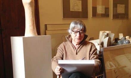 El artista Antonio Violano se reinventa tras el confinamiento