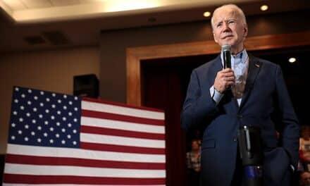 En el 1er discurso, Biden pide unión: «Podemos vernos como vecinos, no como oponentes»