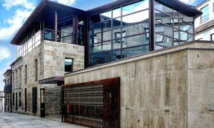 """El CSIC expone en el Museo de Pontevedra la muestra itinerante del Incipit """"Cinco vidas, una historia"""""""
