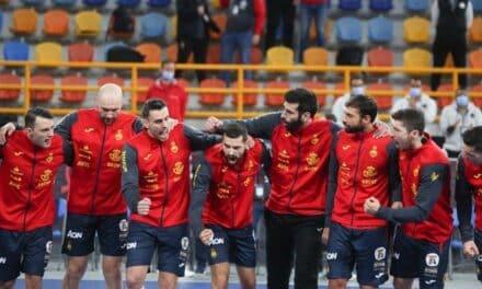 Los Hispanos firman su mejor partido en el mundial y vencen a Alemania (32-48). España, segunda con 5 puntos, muy cerca de los Cuartos de Final