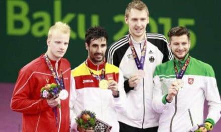 OFICIAL: El Bádminton estará en los Juegos Europeos, Cracovia 2023. Seis deportes ya han confirmado su presencia en Polonia.