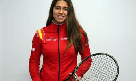 Doblete español en el ITF de El Cairo. Carlos Sánchez Jover y Jessica Bouzas campeones del M15 y W15.