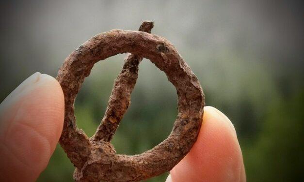 Confiscan en Israel piezas arqueológicas de tumbas saqueadas