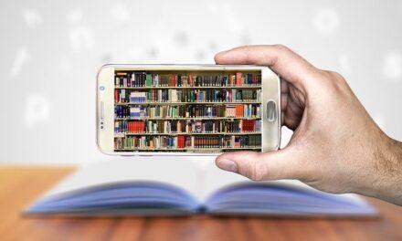 Caos en la gran biblioteca digital del Estado