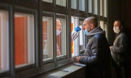 España ha realizado más de «23,4 millones de pruebas diagnósticas» desde el inicio de la pandemia