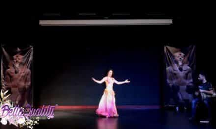 EL GRAN SHOW: «Selkis Nuit» Espectáculo Danza del vientre
