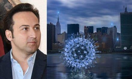 """Iker Jiménez: """"yo no me voy a vacunar de  los primeros y os explico por qué"""""""