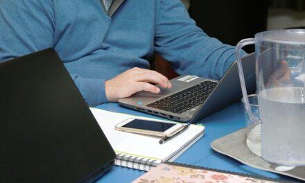 El Ministerio de Política Territorial y Función Pública recomienda el teletrabajo a las empleadas y empleados públicos