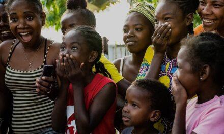 Más de 30.000 personas huyeron de la República Centroafricana debido a la violencia que siguió a las elecciones, reporta ACNUR