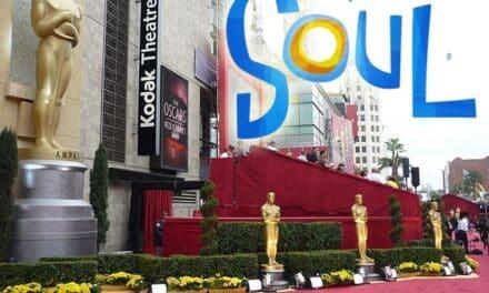 """""""Soul"""" en la antesala de los Oscar"""